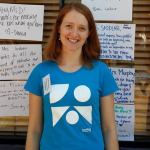 IE29: Holly Dixon. Teach First New Zealand's Call To Action.