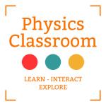 Physics Classroom Logo 2